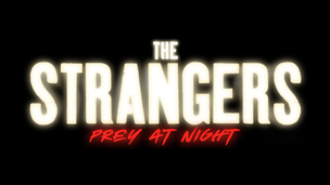 Strangers -  Prey at Night
